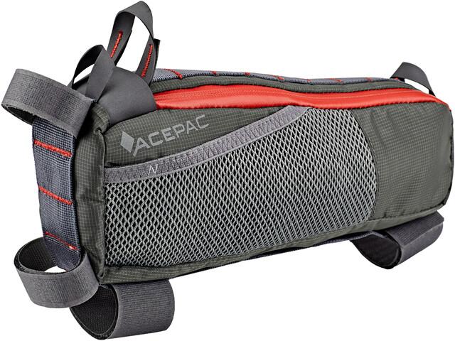 Acepac Fuel Bolsa de cuadro L, grey